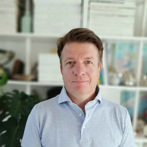Bert Jan Hamer