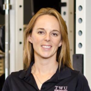Kristen Warner