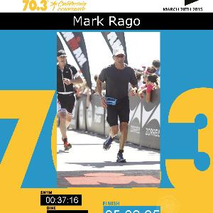 Mark Rago