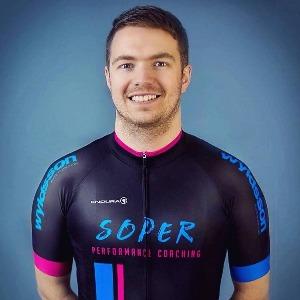 Chris Soper