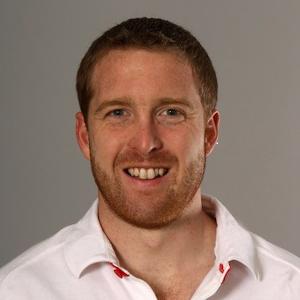 Dr Jonny Bloomfield