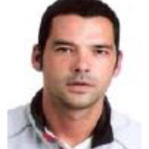 Antonio Berrio
