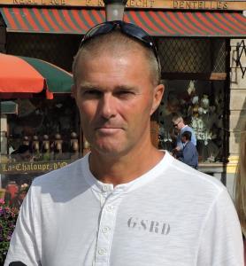 Kurt Herreman