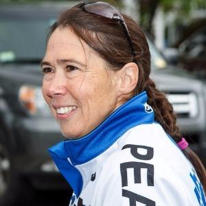 Karen Mackin