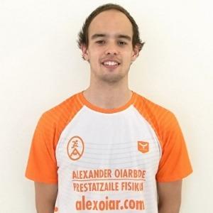 Alexander Oiarbide