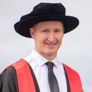 Dr Will O'Connor