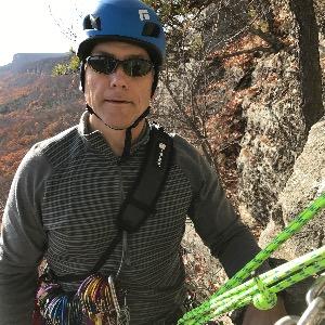 Dr. Gary D. Scavette, Ed.D., CSCS, NSCA-CPT