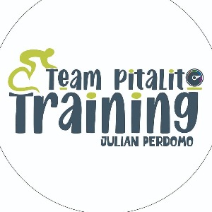 TEAM PITALITO TRAINING