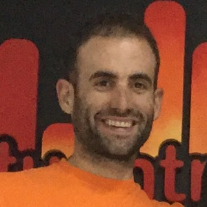 Antonio Barbero