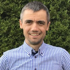Jaroslaw Michalowski