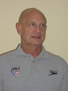 Alan Melvin