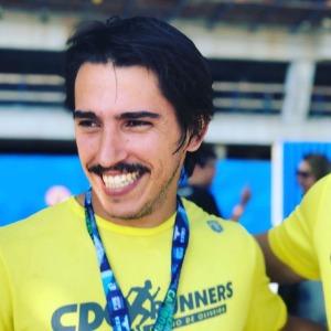 Caiano De Oliveira