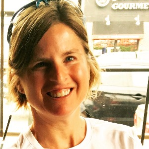 Angie Ridgel