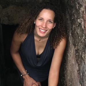 Gloriana Zuniga A