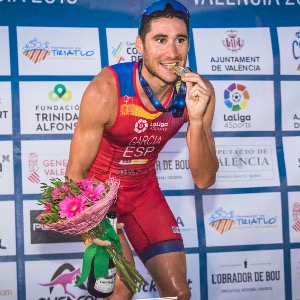 Jordi Garcia Gràcia