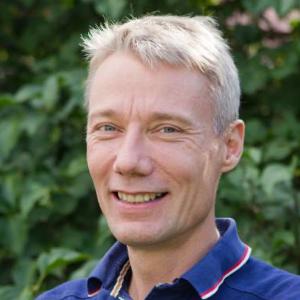 Mattias Zetterstrand
