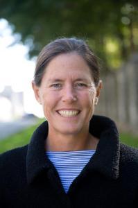 Karen Buxton