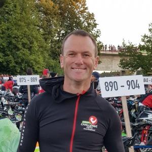 Gareth Pile