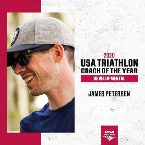 James Petersen, Professional Coach