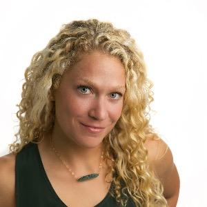 Lauren Vallee Updyke