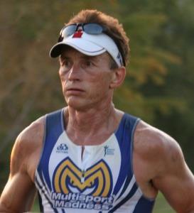 Steve Van Horn