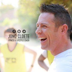 Jono Cloete