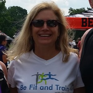 Michelle Bingham