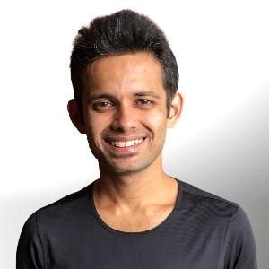 Anubhav Karmakar