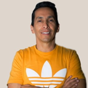 Nicolas B. López C.