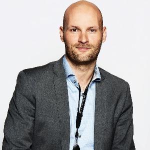 Lasse Jakobsen