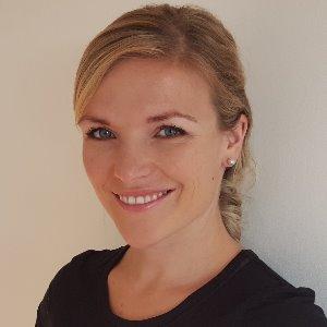 Heidi Sandsto