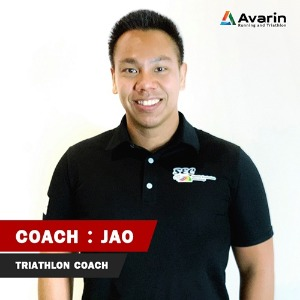 Antoine Jao