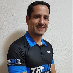 Mauricio Enrique del Castillo Espinosa
