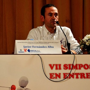 Javier Fernandez Alba