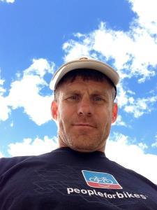 Jeff Hoobler, CSCS