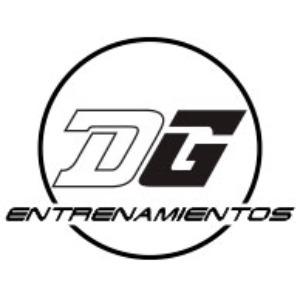 DAVID GARCIA - ENTRENAMIENTOS PERSONALES