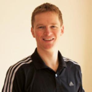 Oliver Harkin