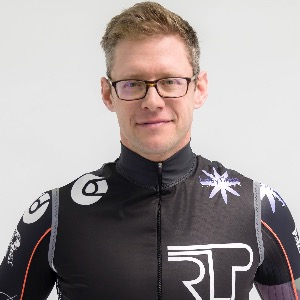 Rob Lee - Professional Cycle Coach