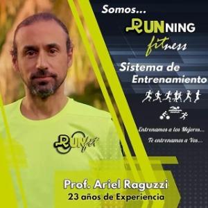 Ariel Raguzzi