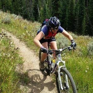 Erin Trail