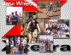 Jana White