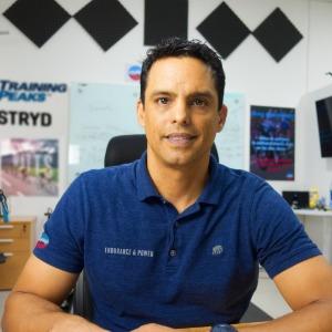 Edgard Diaz