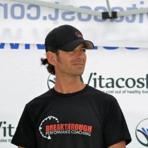 Jeffrey Capobianco