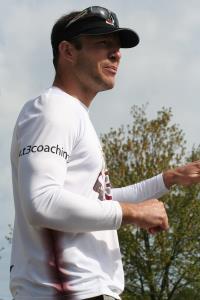 Kevin Crossman