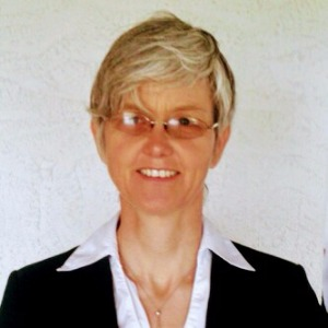 May Britt  Våland