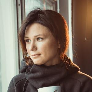 Anna Capusceac