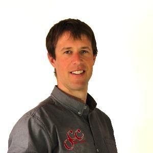 Paul Odlin