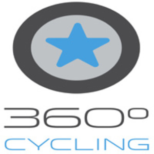 360 Cycling by Patxi Vila