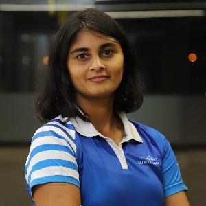 Pooja Chaurushi