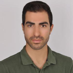 Ehsan Soleimanian